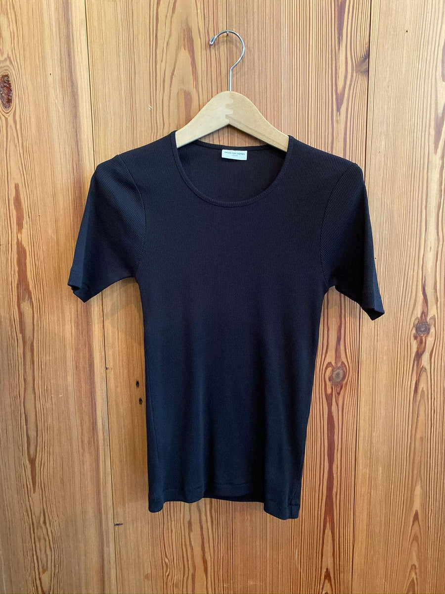 Hedillo T-Shirt-black