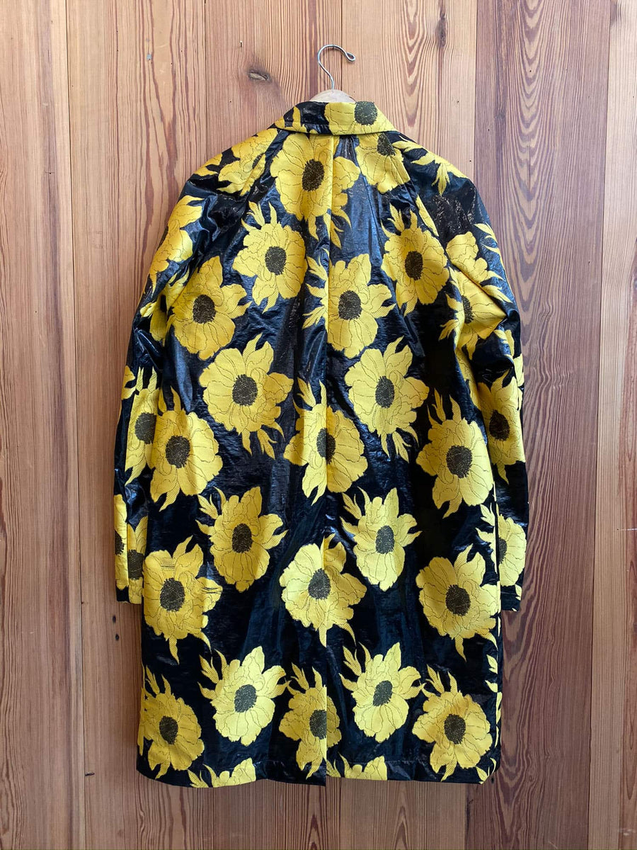 Roal Jacket-yellow