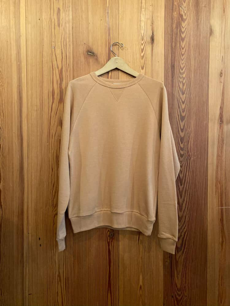 Hoskin Sweatshirt-blush