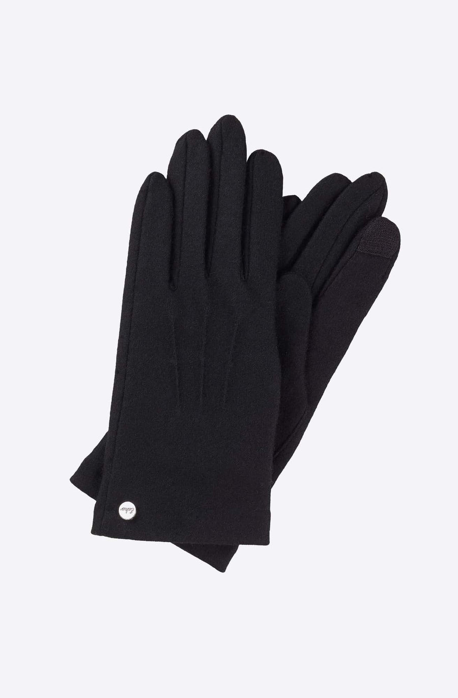 Water Repellent Classic Touch Glove-black