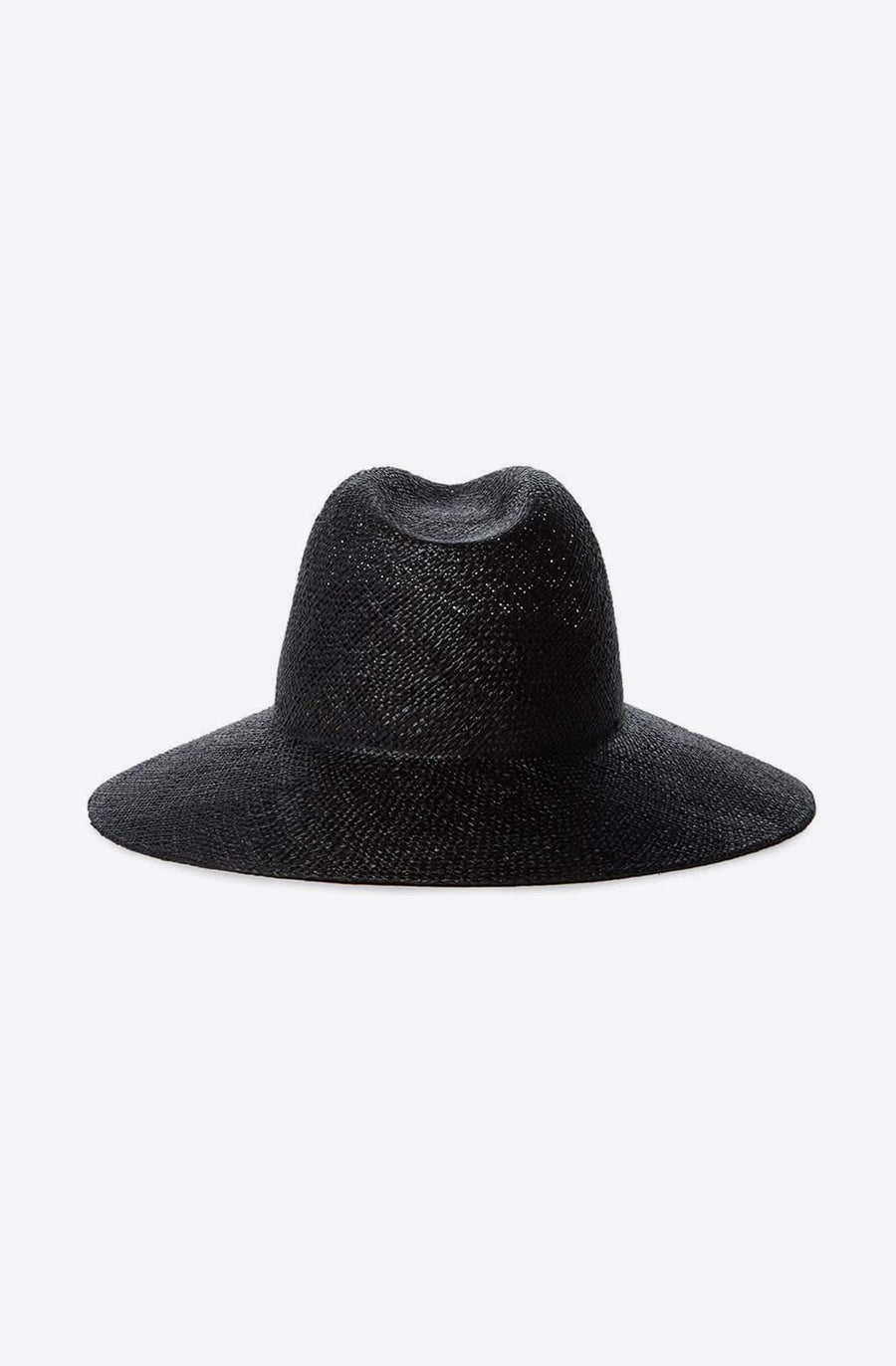Martina Sun Hat-black