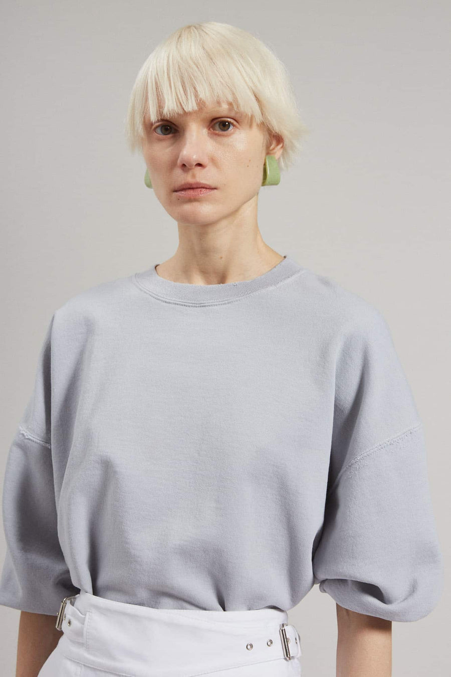 Fond Sweatshirt-grey