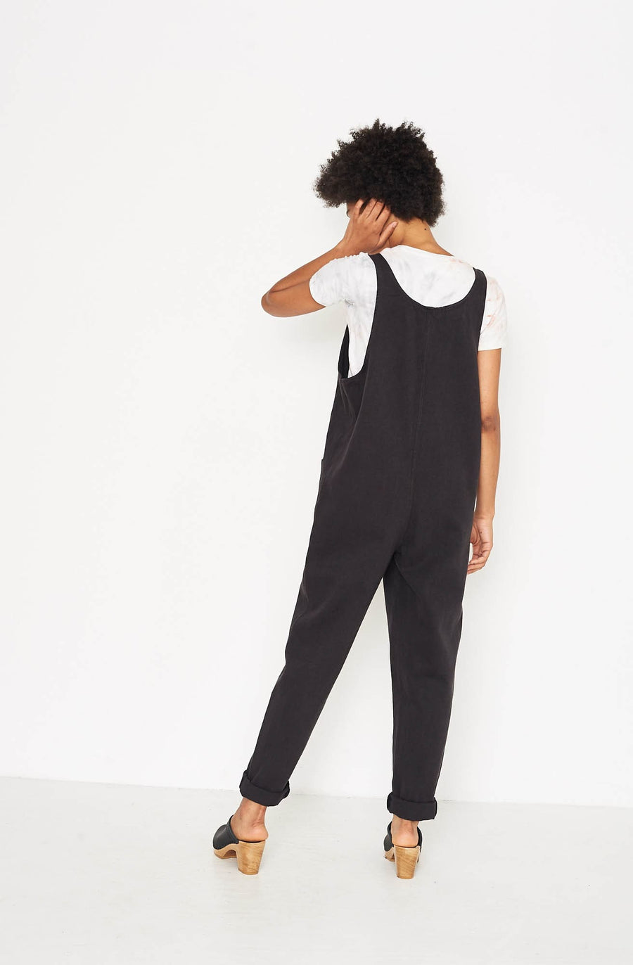 Jumper-black