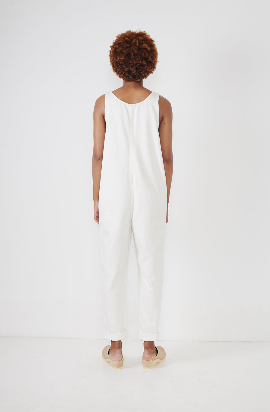 Jumper-white