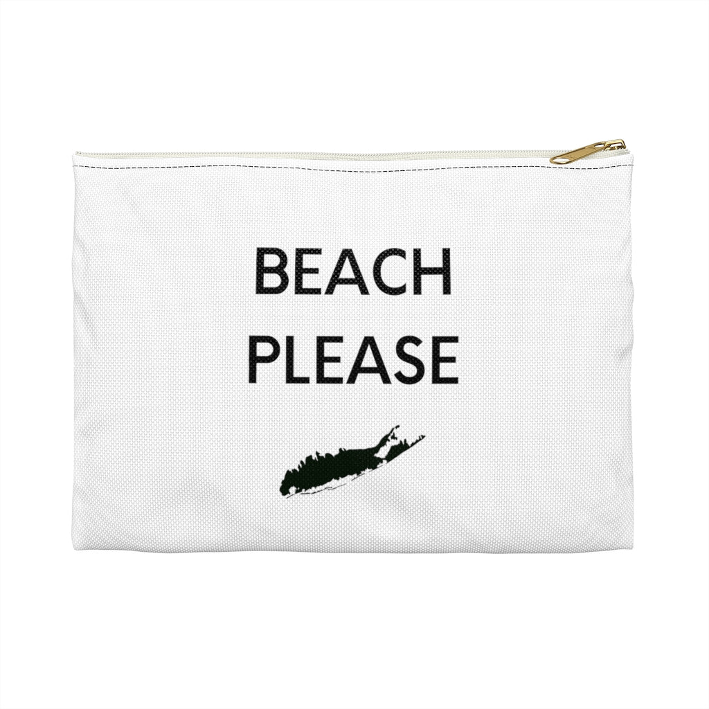Beach Please Pouch
