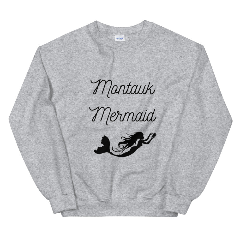 Montauk Mermaid Sweatshirt