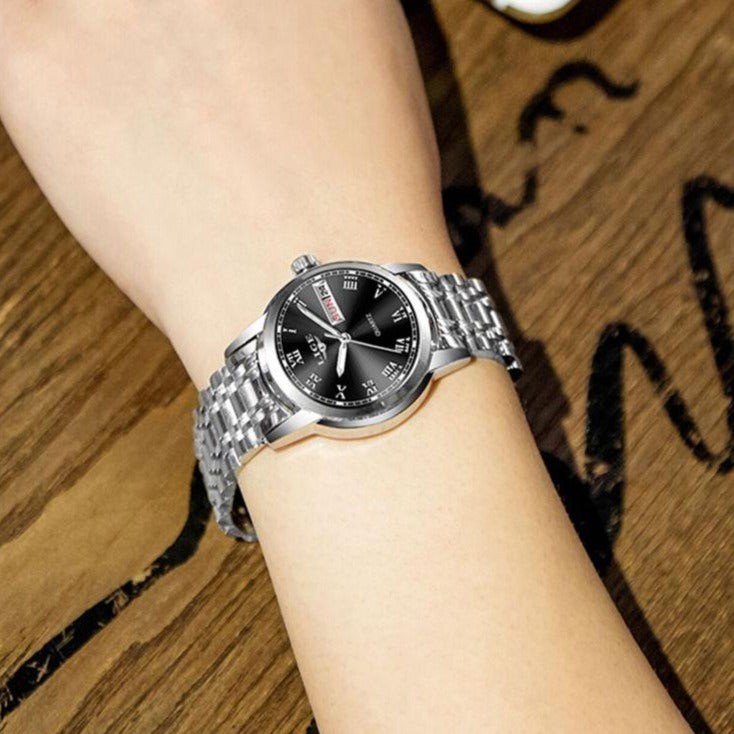 Women's Business Casual  Sport  Watch Waterproof