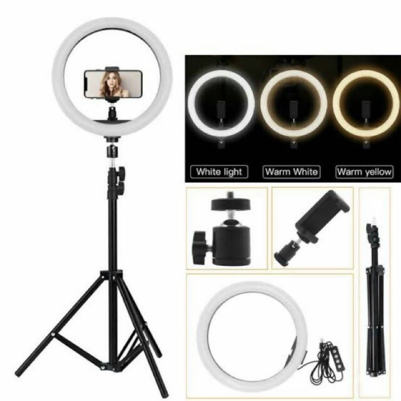 45cm LED ring light/ studio light