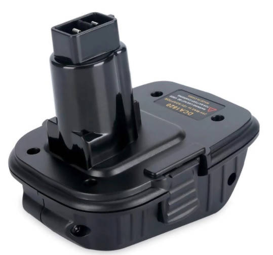 20V Battery Adapter DCA 1820 For DeWalt 18V Tools