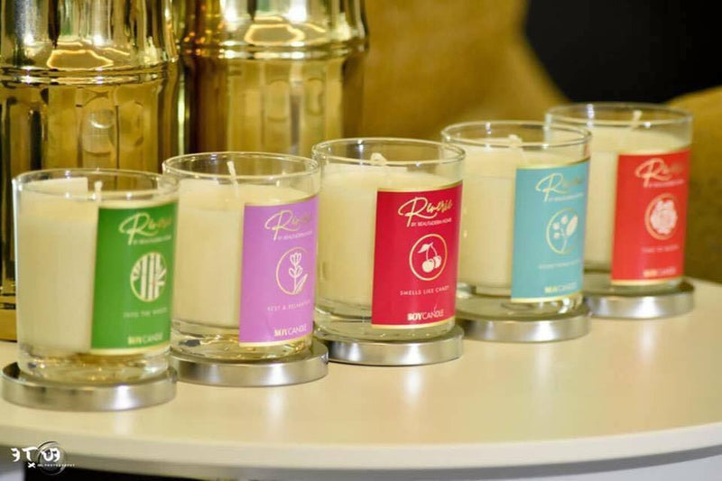 Reverie Soy Candle