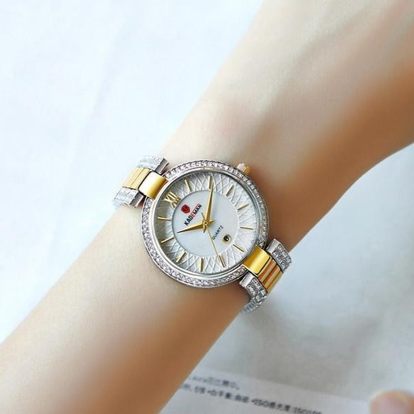 Luxury Brand Women's  Watch Fashion