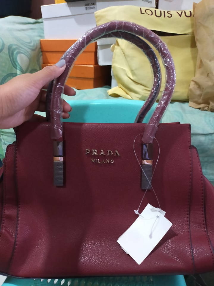 PRADA WOMENS BAG