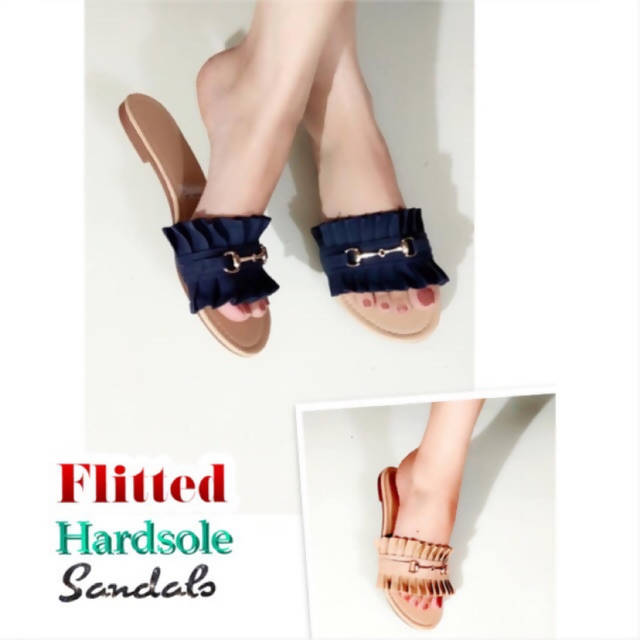 RRC Flits - Flitted Hard Sole Sandals