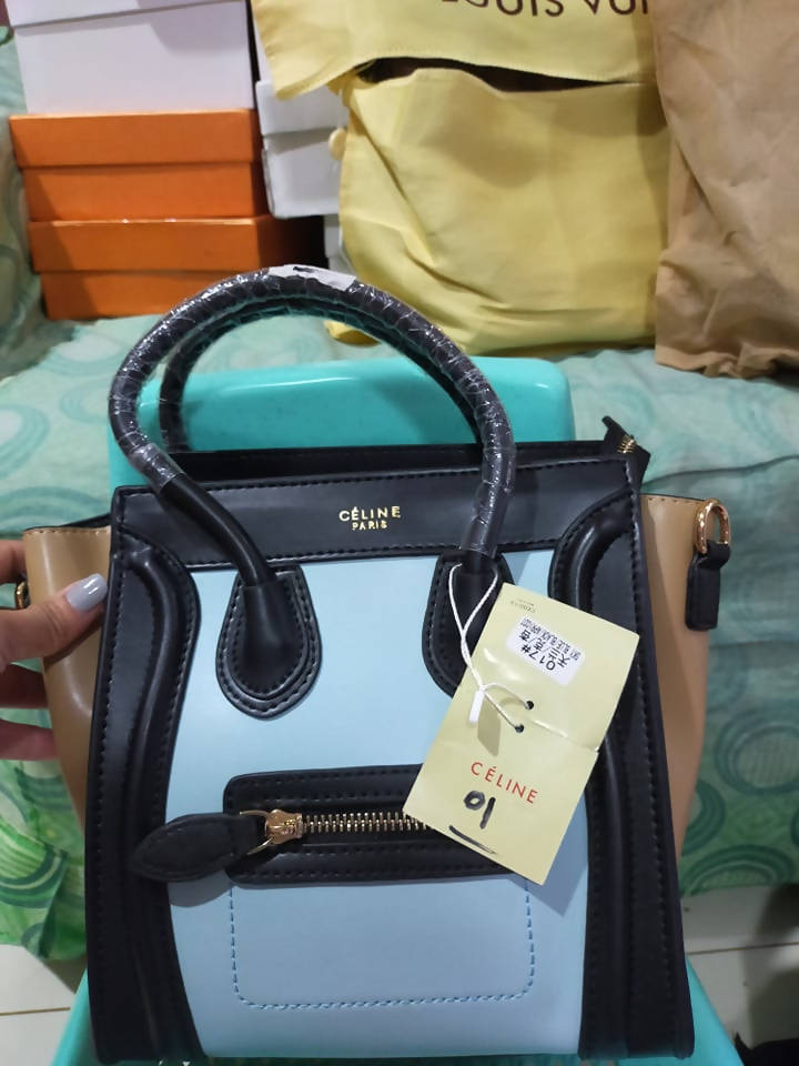 CELINE PARIS WOMENS BAG