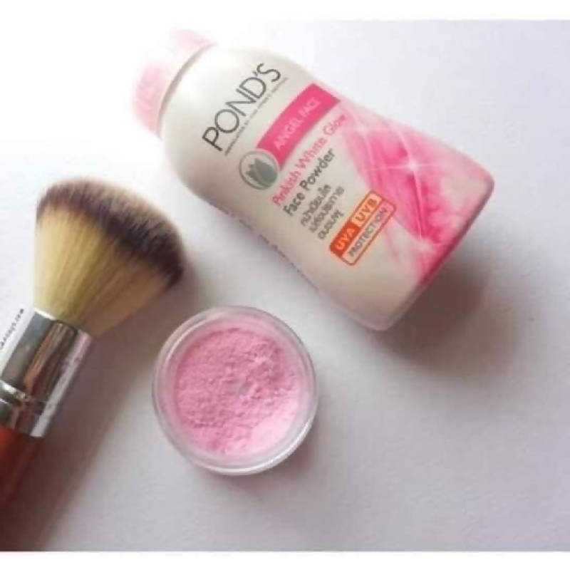 Pond's Loose Powder