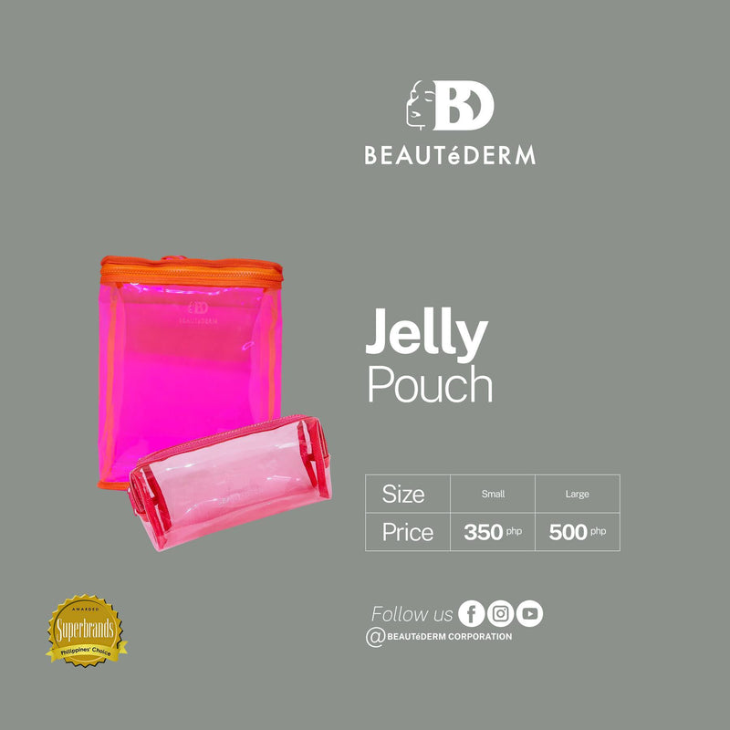 Jelly Pouch