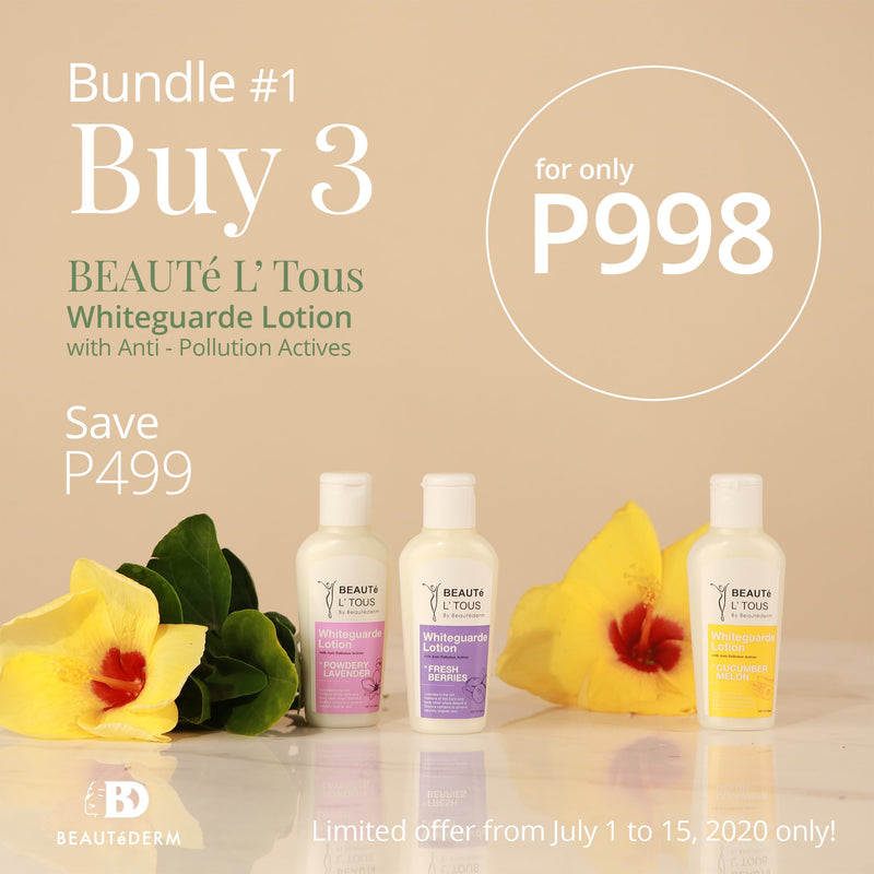 Beauté Bundle