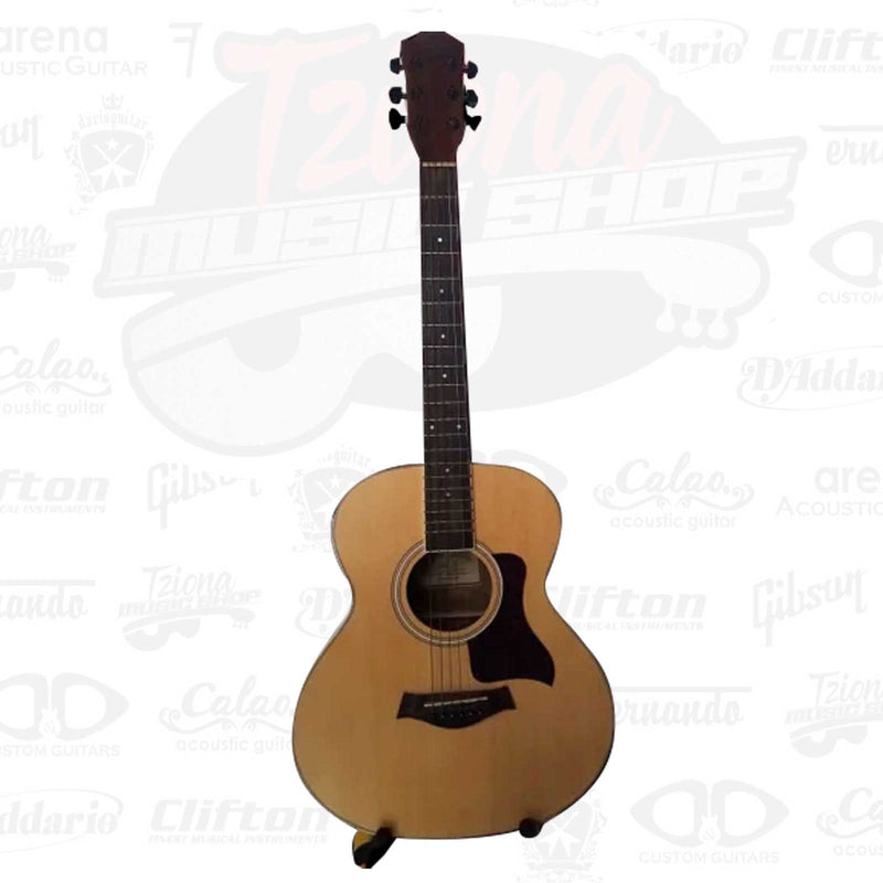 Acoustic Guitar High End