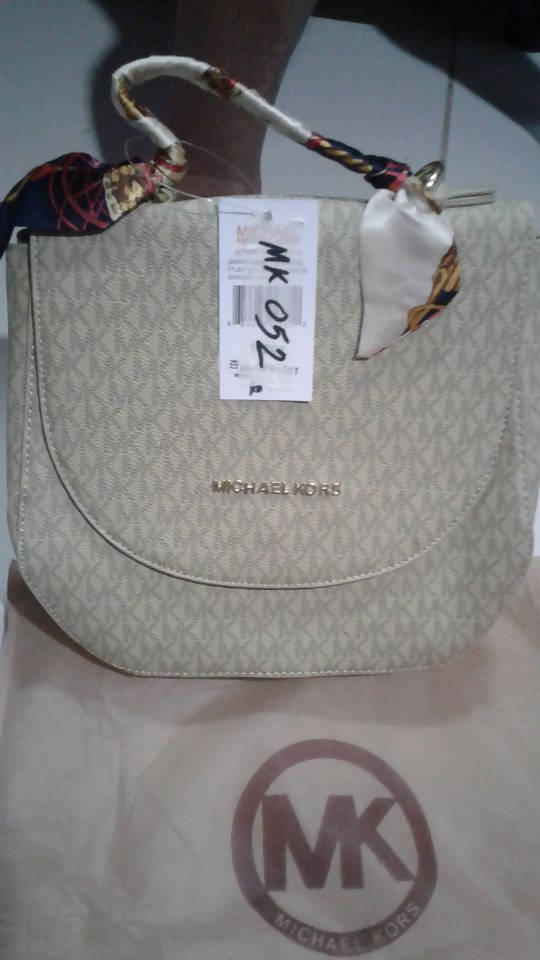 MK 052 IMPORTED WOMENS BAG