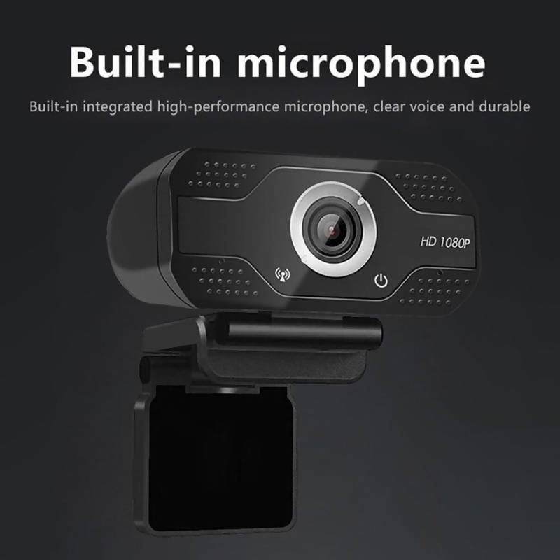 1080P webcam/ web camera