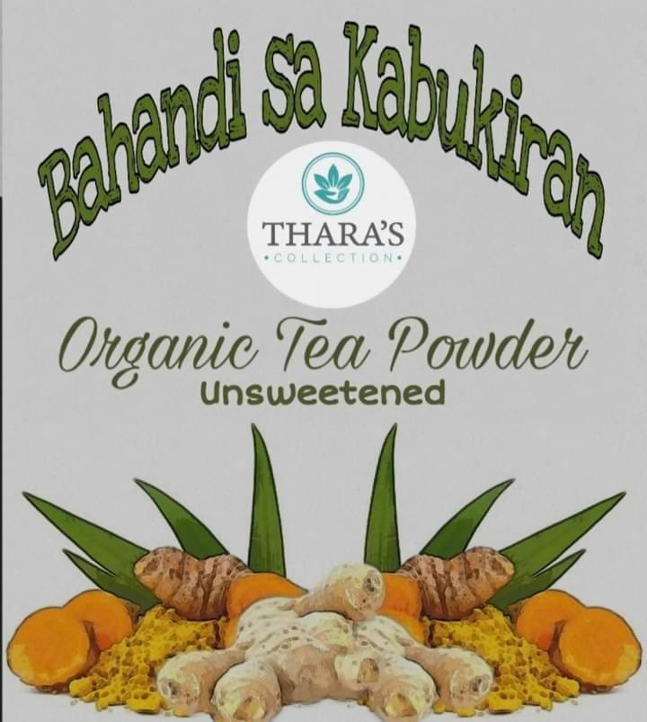 Organic / Pure Tea Powder