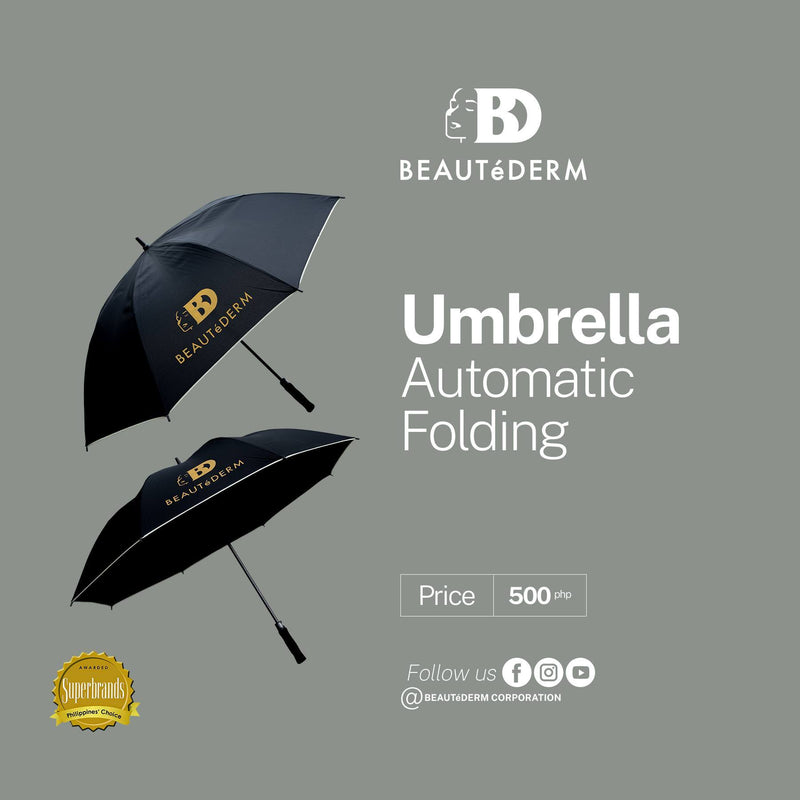 Umbrella Automatic Folding