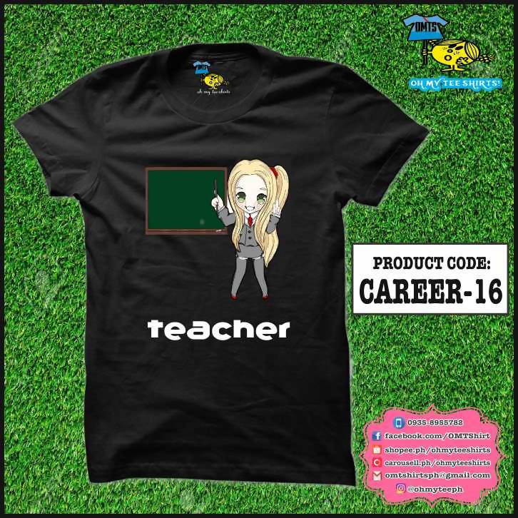 CAREER SHIRTS