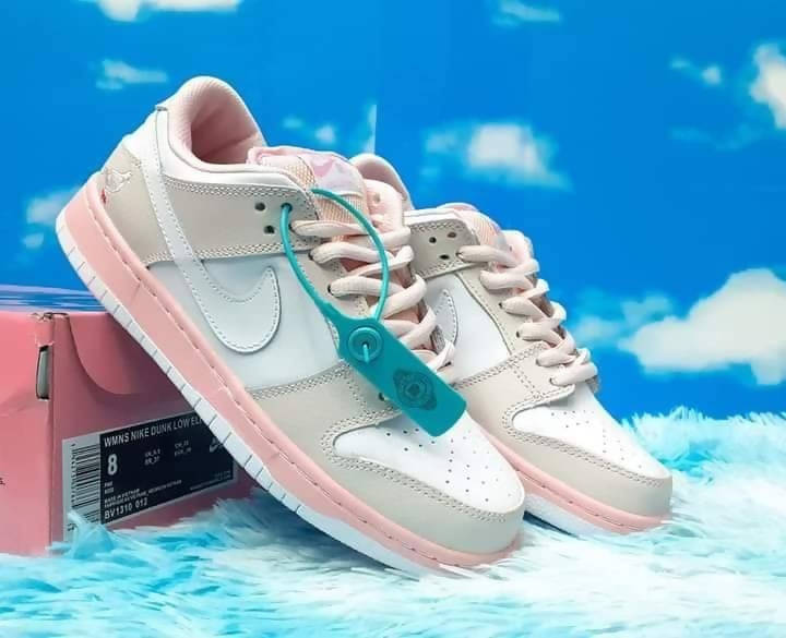 NIKE SB DUNK LOW FOR WOMEN Item code: ZMW2007-ACDS-7