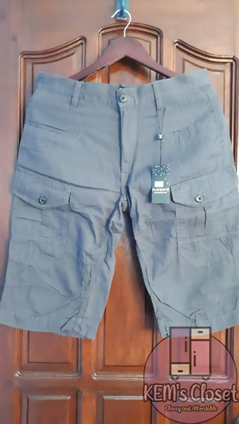 Playboy Men's Cargo Pants - 1pc Avail