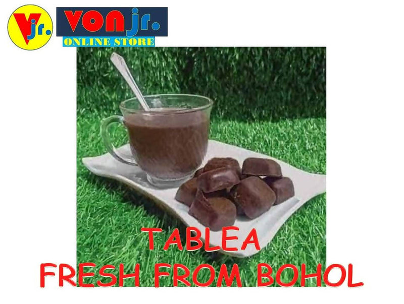 TABLEA FRESH FROM BOHOL
