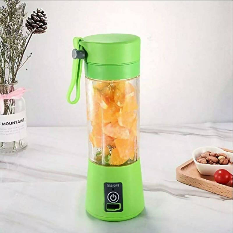 COD | Portbale Juicer Blender | USB charging friut Juicer
