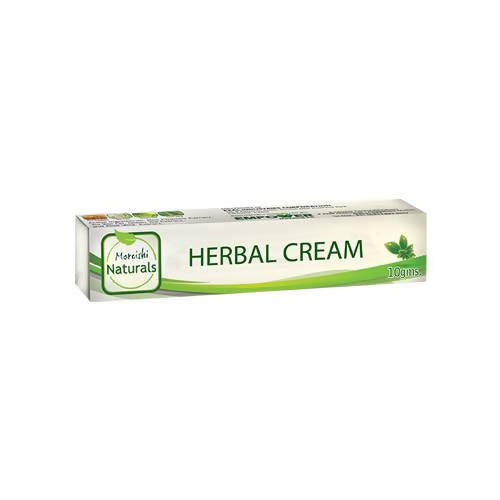 MOREISHI NATURALS HERBAL CREAM 10gms (MN-121)