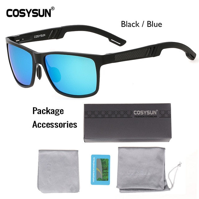 Mirrored Len Sports Sun Glasses 6560 - Use Code: Less35%