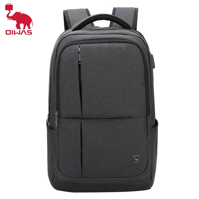 17 Inch Laptop Backpack With USB Charging - Use Code: Less35%