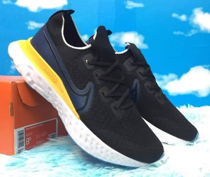 EPIC REACT INFINITY RUN FLYKNIT Item code: ZMW1354-ACDS-6