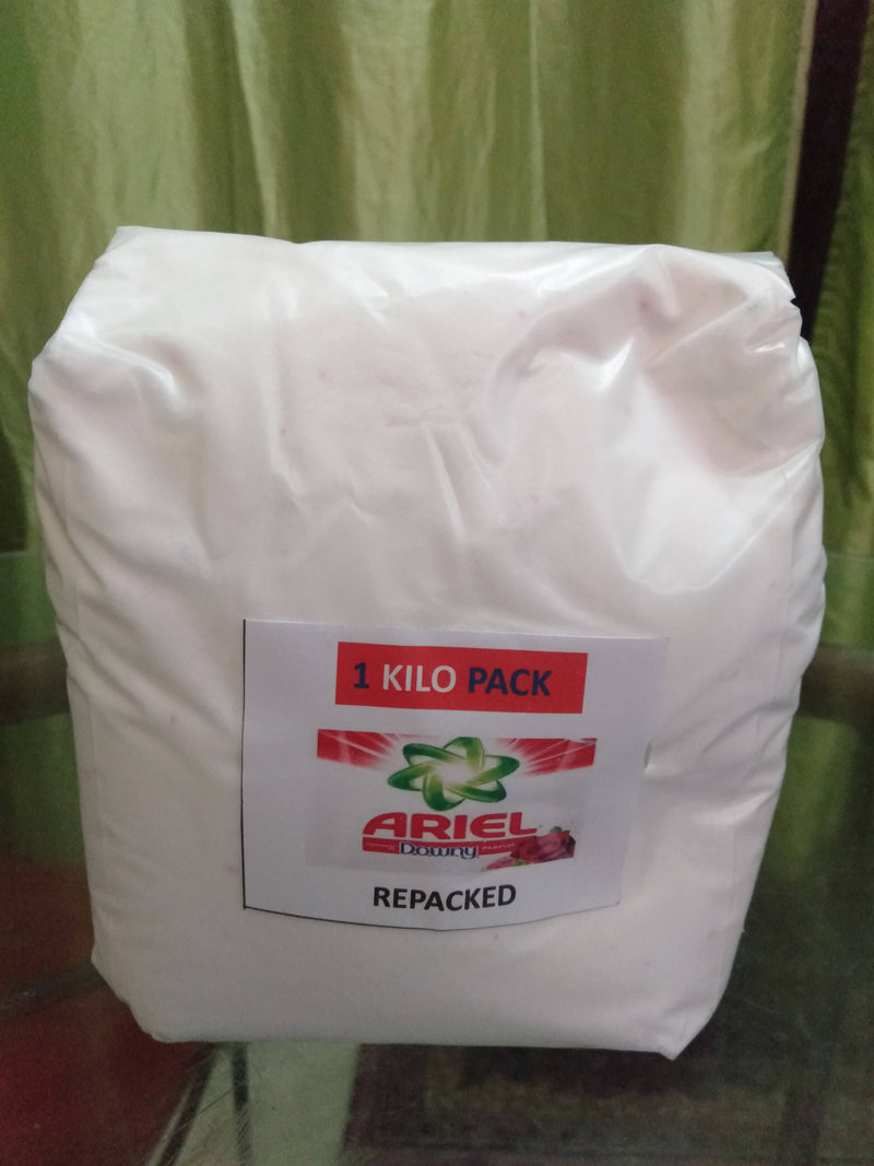 Repacked Ariel Passion Detergent Powder