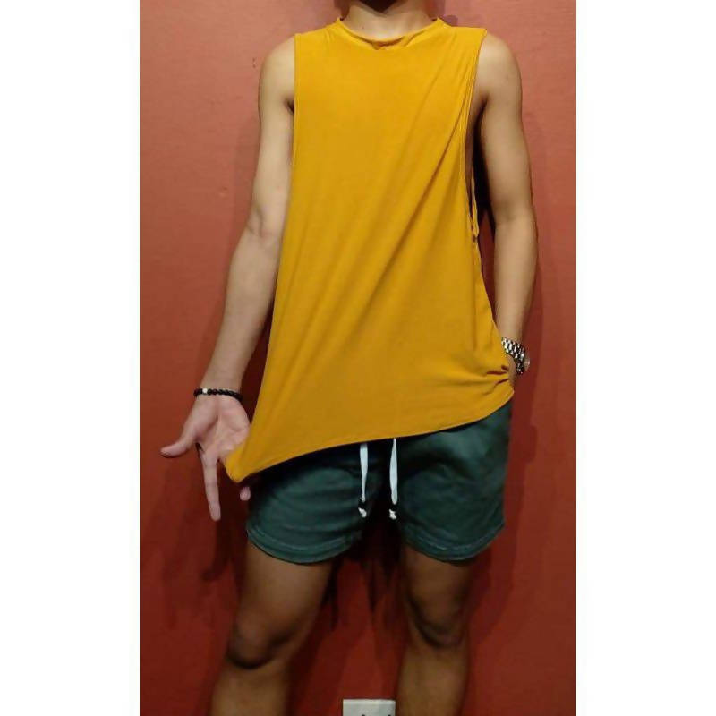 Men's muscle shirts