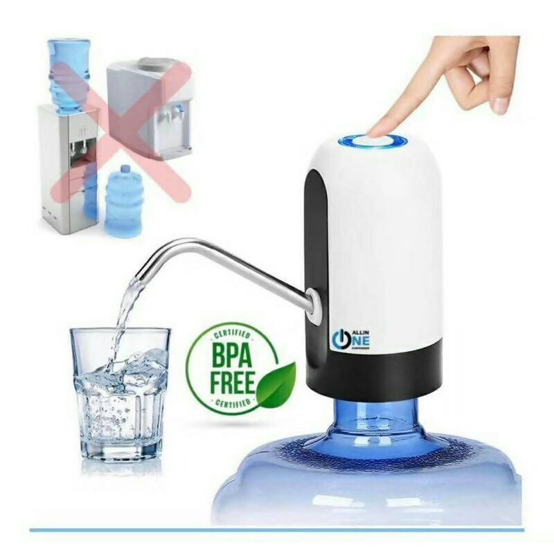 COD | Automatic Water Dispenser USB