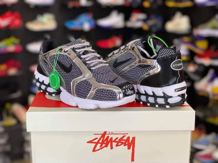 STUSSY SPORTS SHOES FOR MEN