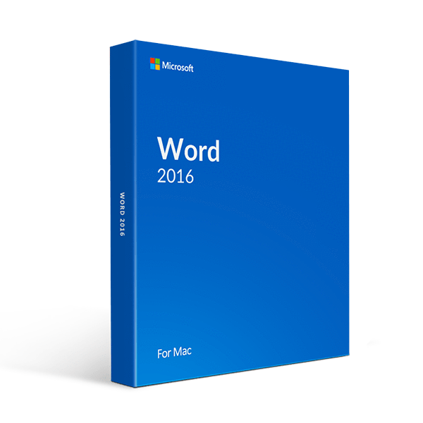 Microsoft Word 2016 For Mac