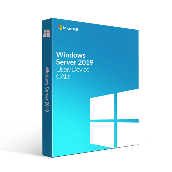 Windows Server 2019 User/Device Cals