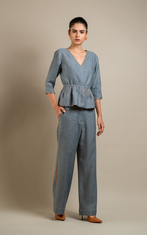 BIRDWALK KHADI TROUSER