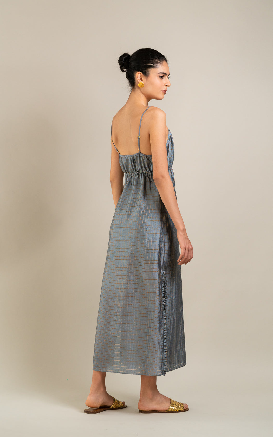 BIRDWALK SLIP  DRESS