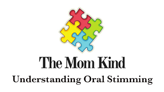 Autism and Oral fixation : Understanding Oral Stimming