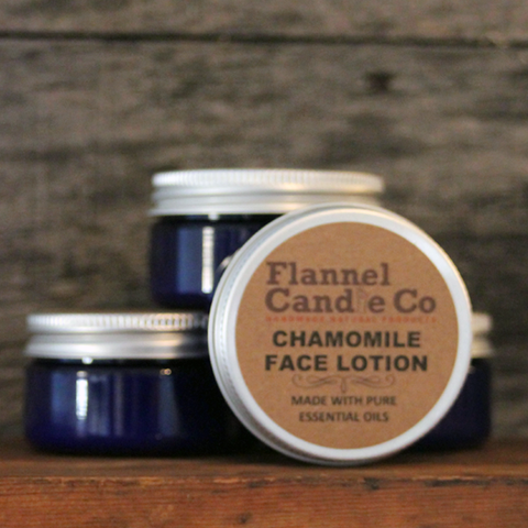 Chamomile Face Lotion
