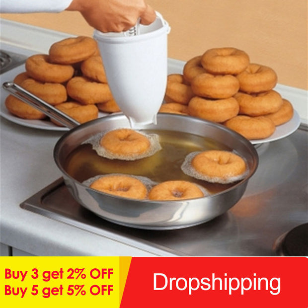 Incredible donut dispenser🔥 50% Off 🔥