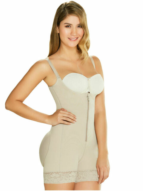 Fajas Diane & Geordi 2396 Colombianas Women's Post Lipo, Post Partum Body Shaper