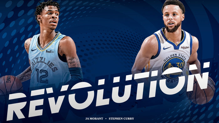 2020-21 Panini Revolution NBA Basketball Revealed!