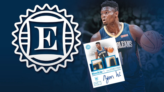 2019-20 Panini Encased is Back With a First Look!