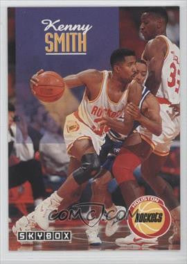 Throwback Thursday - Kenny Smith